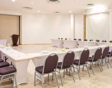 Centro de Convenciones Cartagena salon la proa
