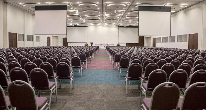 Centro de convenciones cartagena para los eventos en cartagena en el hotel las americas