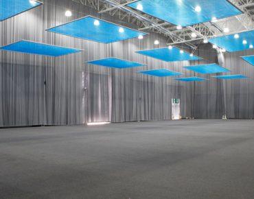 Centro de convenciones cartagena pabellon la santa maria