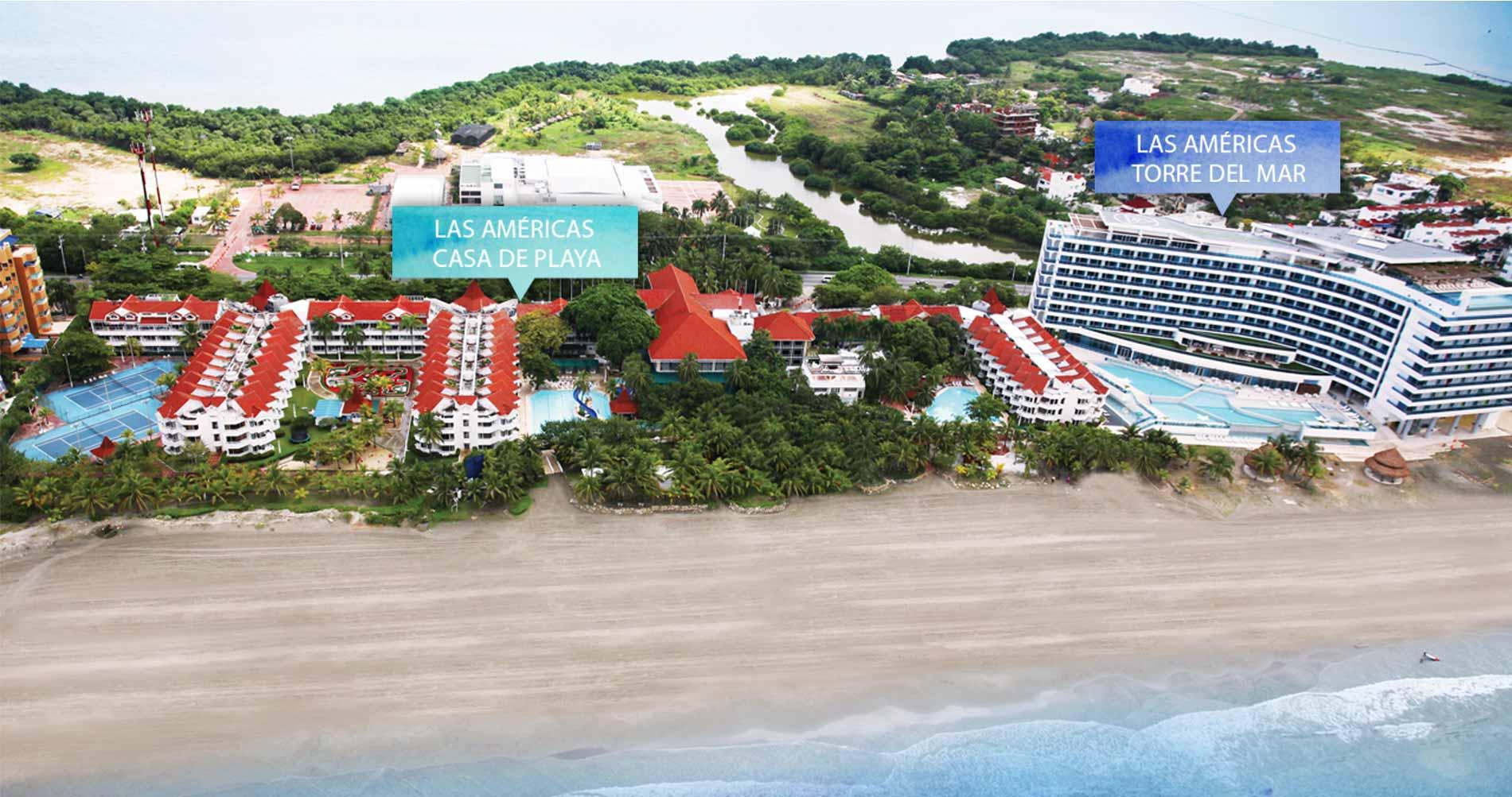Hotel las americas cartagena esta entre los mejores Hoteles en Cartagena