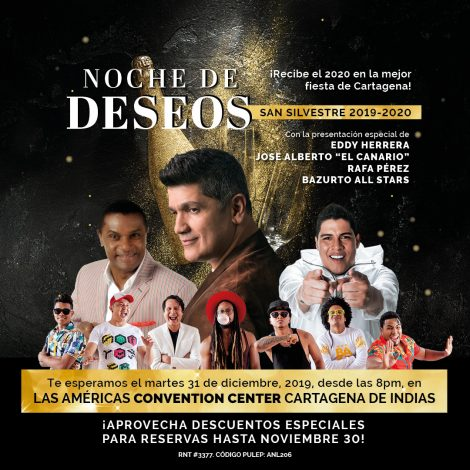AMER19215 Arte General San Silvestre Noche de Deseos 102319_redes